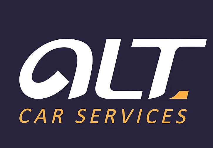 Alt Car Services logo