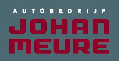 Autobedrijf Johan Meure logo