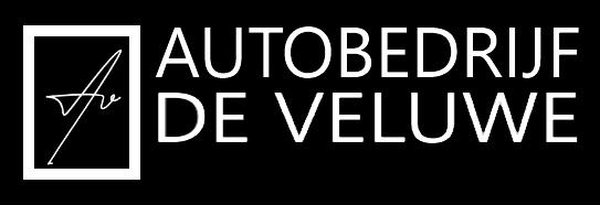 Autobedrijf de Veluwe logo