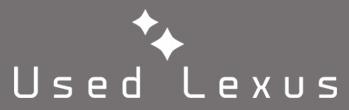 Used Lexus logo