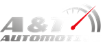A&T Automotive logo