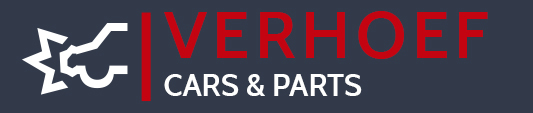 Verhoef Cars & Parts logo