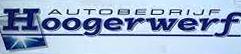 Autobedrijf Hoogerwerf logo