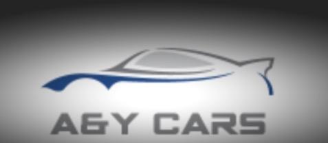 A&Y Cars logo