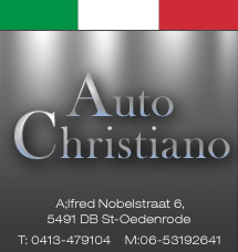 Auto Christiano logo