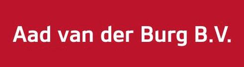 Aad van der Burg B.V. logo