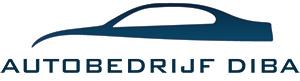 Autobedrijf Diba logo