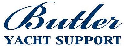 Butler Yacht Support CV logo