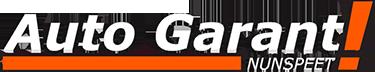 Auto Garant Nunspeet logo