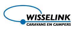 Wisselink Caravans logo