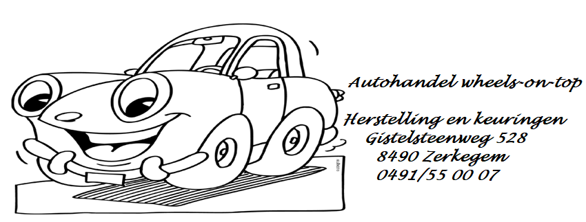AUTOHANDEL-WHEELS-ON-TOP logo