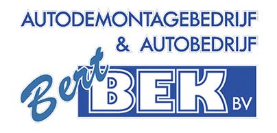 Autodemontage Bert Bek B.V. logo