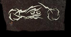 A3 Motoren logo