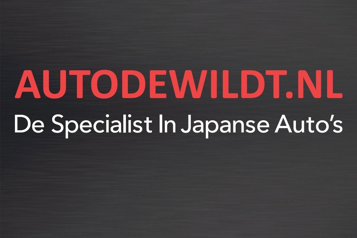 Autobedrijf de Wildt logo