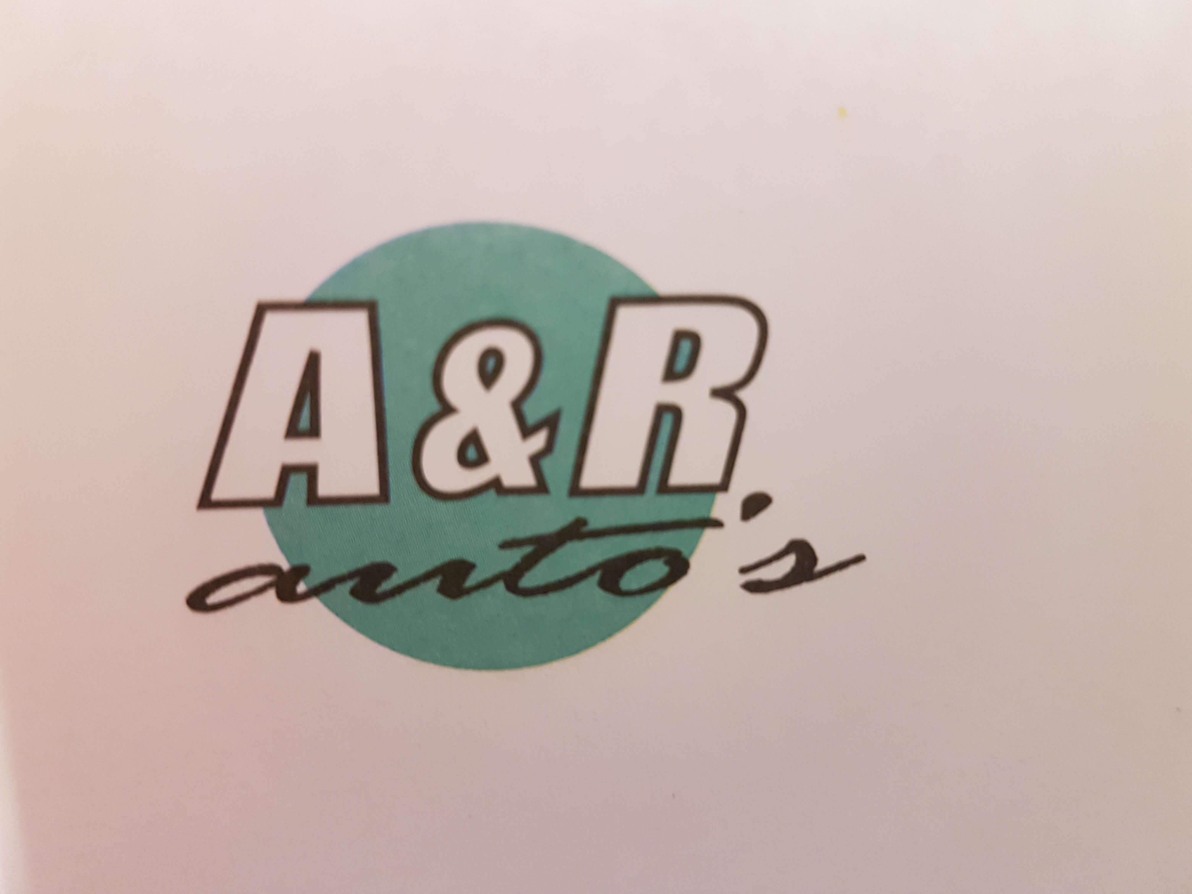 A & R AUTO\'S