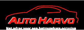 Auto Harvo logo