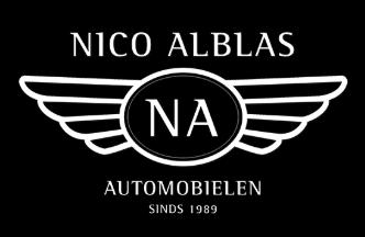 Alblas logo