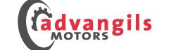 Ad van Gils Motors logo