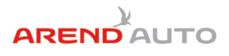 Arend Auto Veghel logo