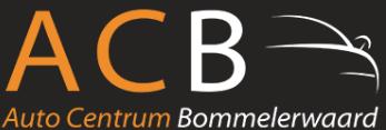 Auto Centrum Bommelerwaard logo