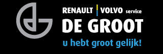 Auto de Groot Haren B.V  logo