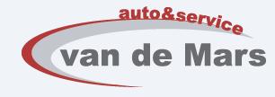 Auto en Service Van de Mars logo