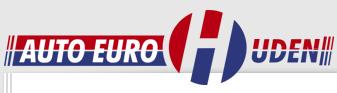 Auto Euro Uden  logo