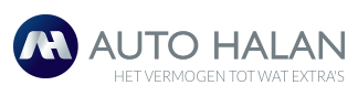 Auto Halan logo