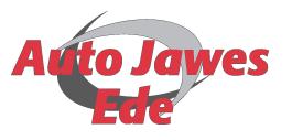 Auto Jawes Ede B.V. logo