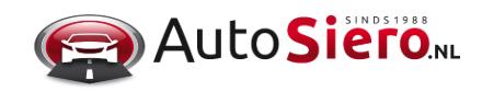Auto Siero logo