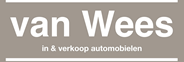 Autobedrijf van Wees logo