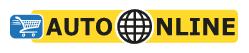 Auto online logo