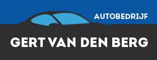 Autobedrijf Gert van den Berg vof logo
