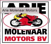 Arie Molenaar Motors  logo