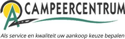 A2 Campeercentrum logo
