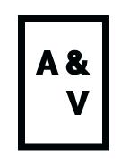 A&V autogroothandel logo