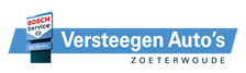Versteegen Auto's BV logo