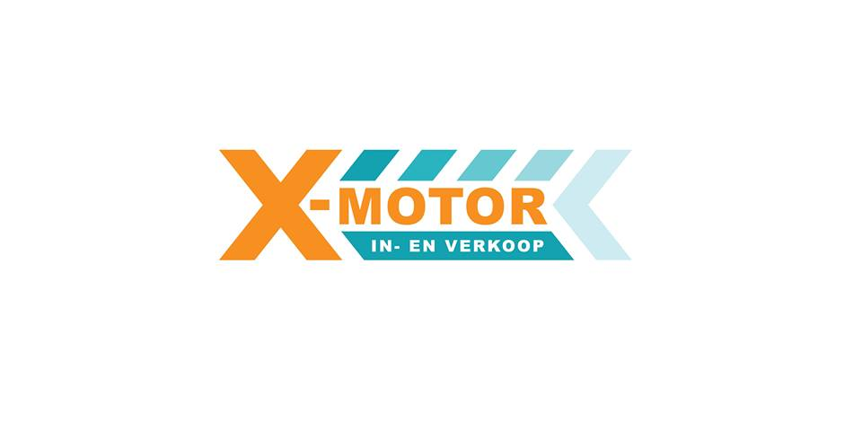 X-scooter logo