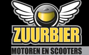 Zuurbier Motoren en Scooters logo
