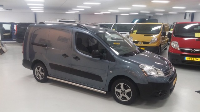 Citroen Berlingo 1.6 e-HDI 600Cl.XLEc