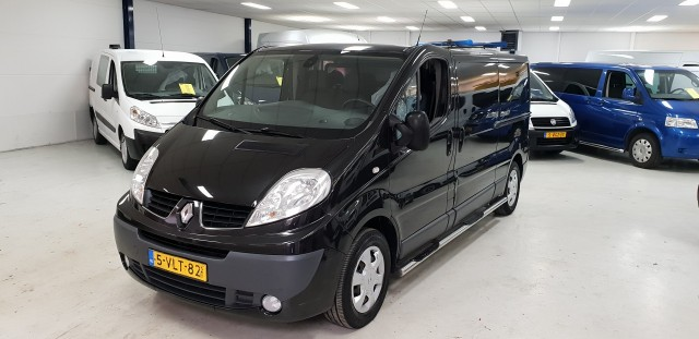Renault Trafic 2.5 dCi T29 L2H1