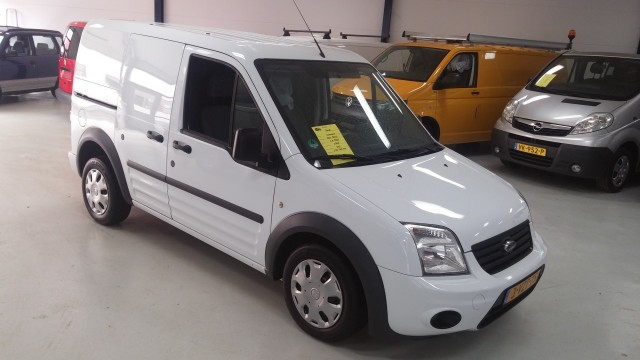 Ford Transit TRANSIT CONNECT