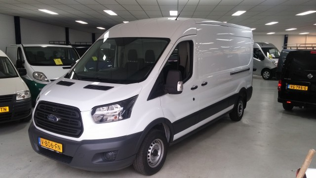 Ford Transit 310 2.0 TDCI L3H2 Am