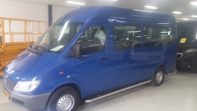 Mercedes-Benz Sprinter 308 CDI 355