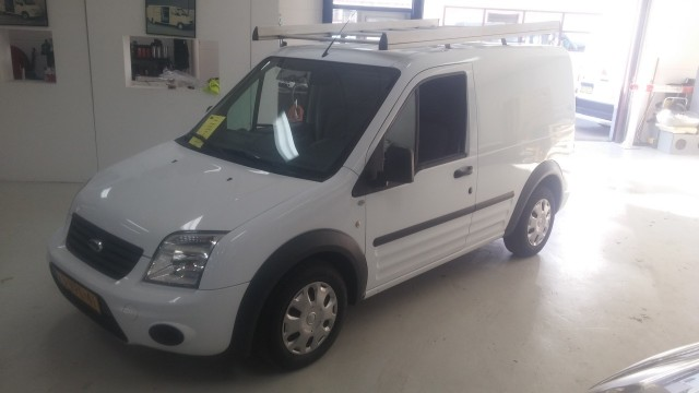 Ford Transit T200S 1.8 TDCi Trend