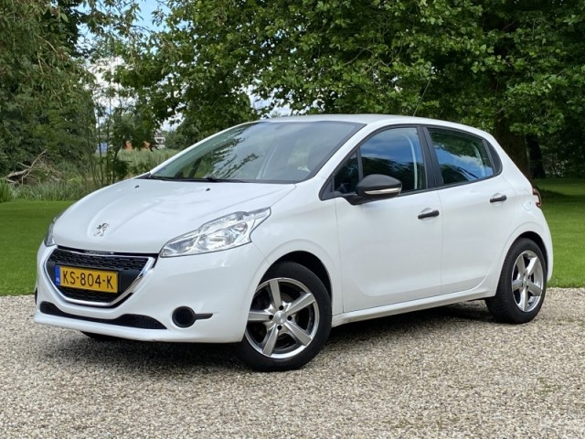 Peugeot 208 1.0-12V PureTech 5-Drs, Airco, Cruise, All Weatherbanden