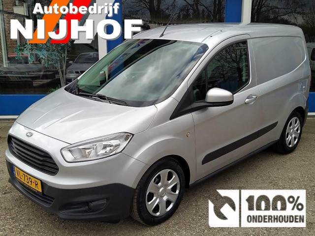 Ford Transit 1.5 TDCI Trend