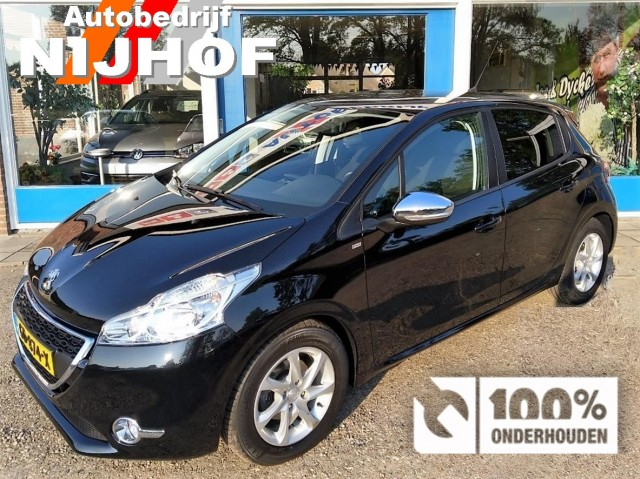 Peugeot 208 1.2 PT Style Pack
